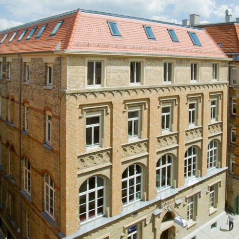 Altbausanierung Stuttgart altbausanierung kindergarten in stuttgart altbau modern gmbh
